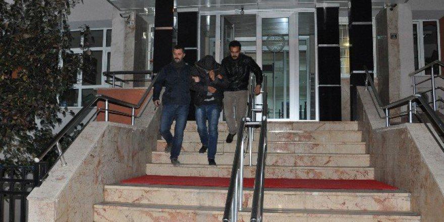 Bilecik, Bozüyük'te Müteahhit Cinayetinde 1 Kişi Tutuklandı