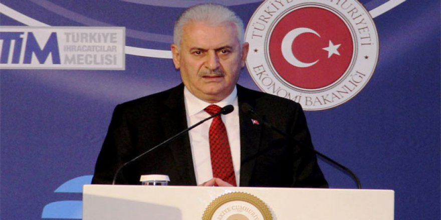 Başbakan Binali Yıldırım'ın güldüren Marmaray anısı