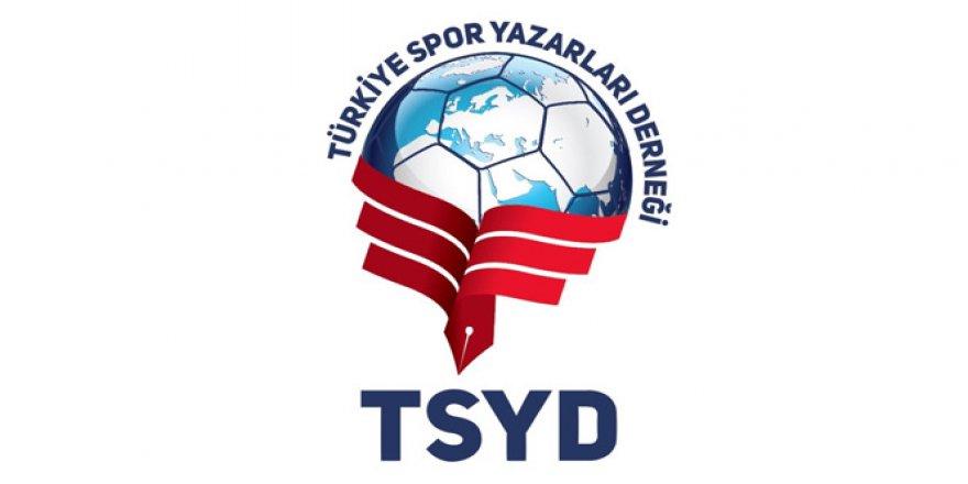 TSYD seçimleri ileri bir tarihe ertelendi