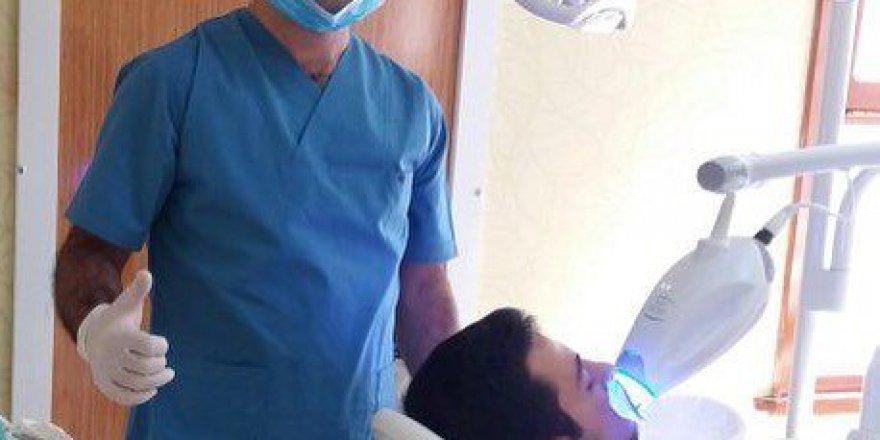 Hekim Genç; Diş Tellerine Alternatif Tedavi: Şeffaf Plak