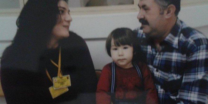 Nafakasını Ödeyemeyince Hapse Girdi, Ailesi Ortada Kaldı