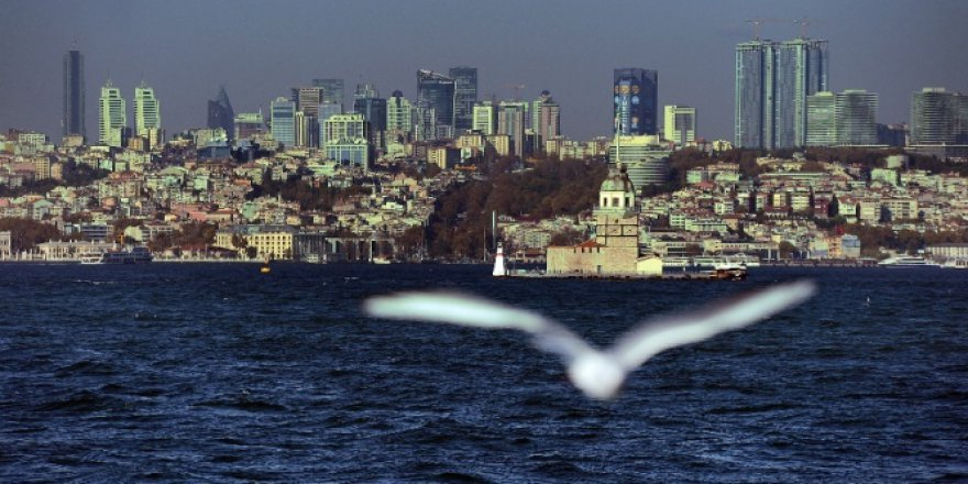 İstanbul Avrupa'nın En Uzun Şehri