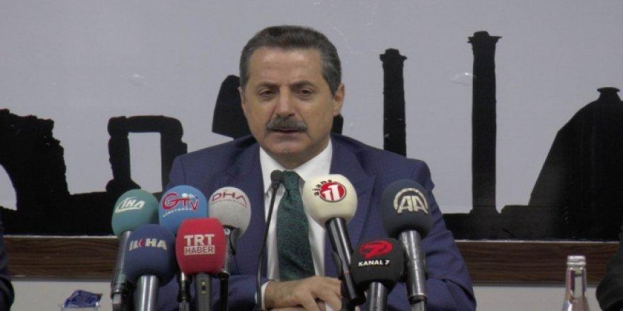 Türkiye Organik Gübreye Geçiyor