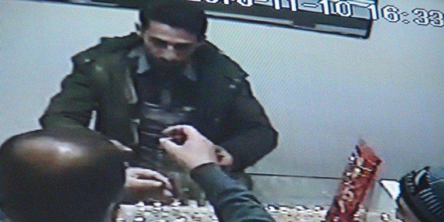 Tatvan'da Kuyumcu Hırsızı Yarım Saatte Çaldı, 20 Dakikada Yakalandı