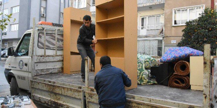 'Ev Işığı' Projesi 1 Yılda 140 İhtiyaç Sahibine Ulaştı