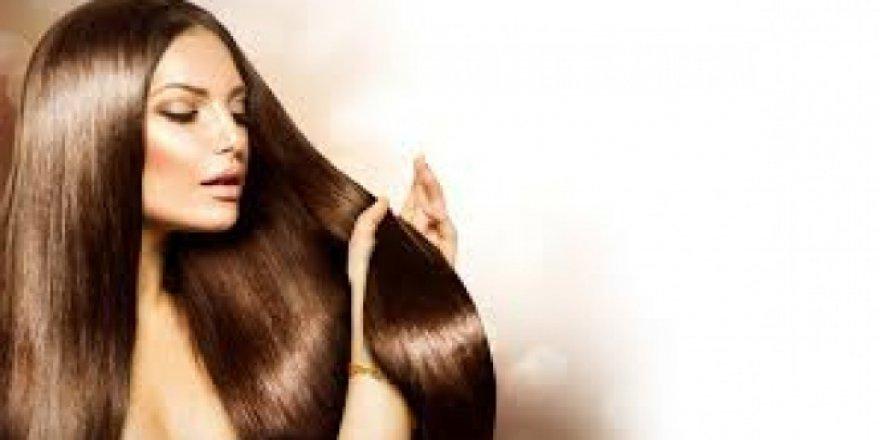 Parlak, sağlıklı ve ipek gibi güzel saçlar için evde saç bakımı maskesi tarifleri