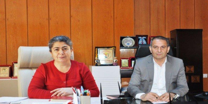 Tunceli Belediye Eş Başkanları Tutuklandı