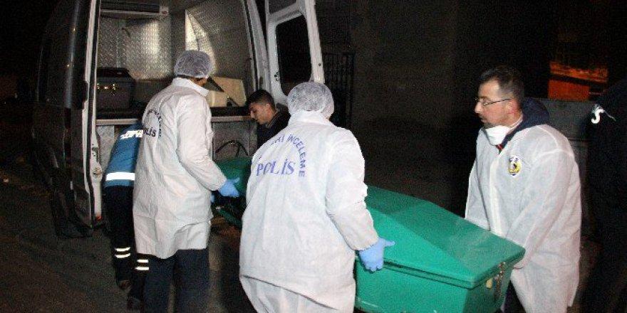 Konya'da 53 Yaşındaki Şahıs Kaldığı Depoda Ölü Bulundu