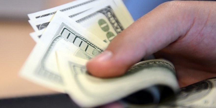 Dolar Rekor Üstüne Rekor Kırıyor! Dolar/TL Karşısında 3.35 TL