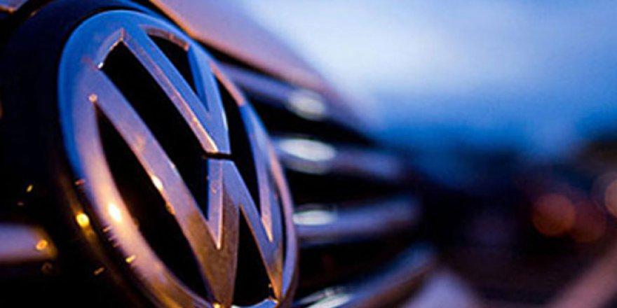 Otomonil devi Volkswagen 30 bin kişiyi işten çıkaracak