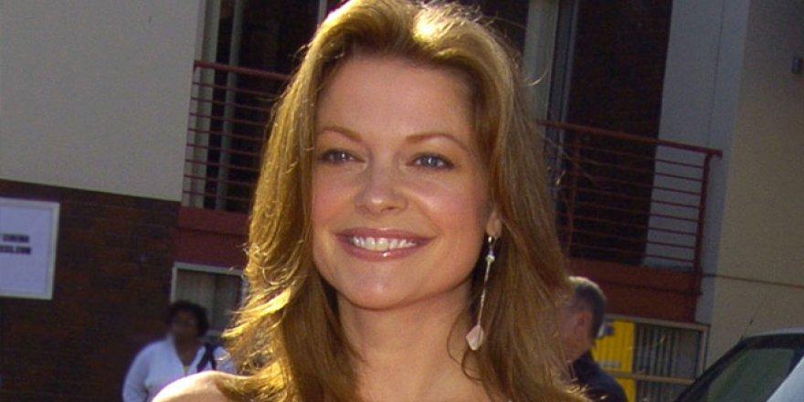 Ünlü Aktris Lisa Lynn Masters İntihar Etti