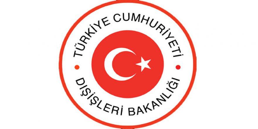 Bakanlık Sözcüsü Müftüoğlu'ndan Fransız gazetesine yanıt