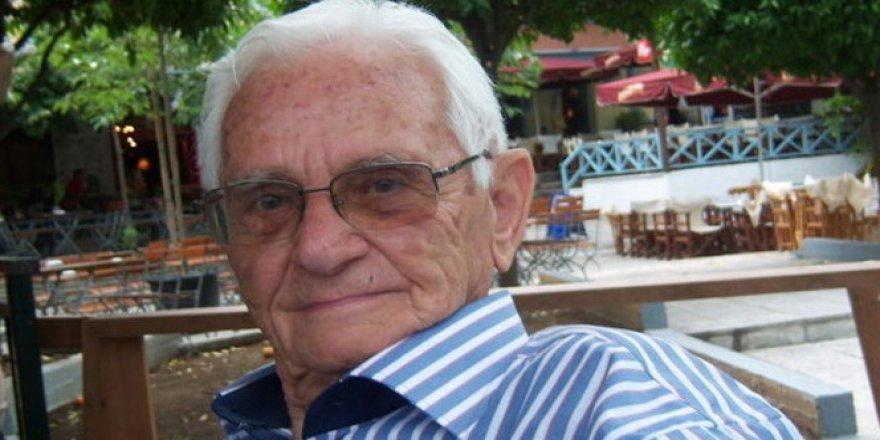 'Bilge Mübadil' Lütfü Karadağ hayatını kaybetti