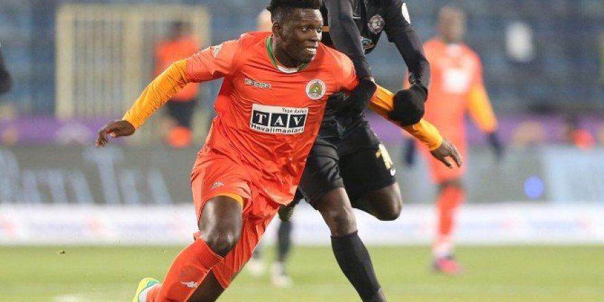 Osmanlıspor 2-0 Aytemiz Alanyaspor