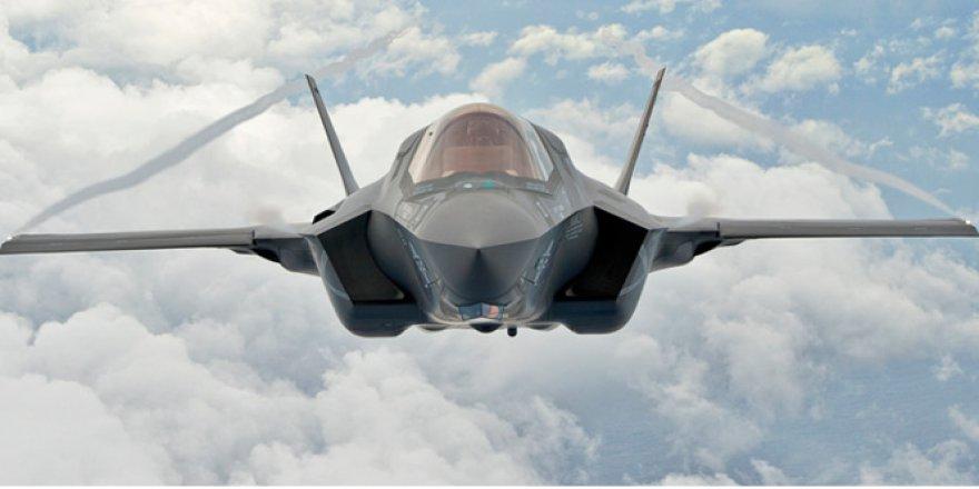 Malatya'da F-35'lere üs kurulacak