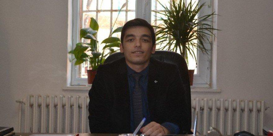 Lüleburgaz'da Mezun Olduğu İlkokula Müdür Yardımcısı Olarak Döndü