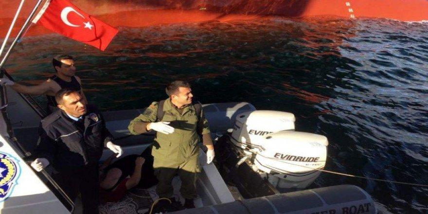 Bursa, Gemlik'teki Kayıp 4.balıkçının Cesedi Bulundu