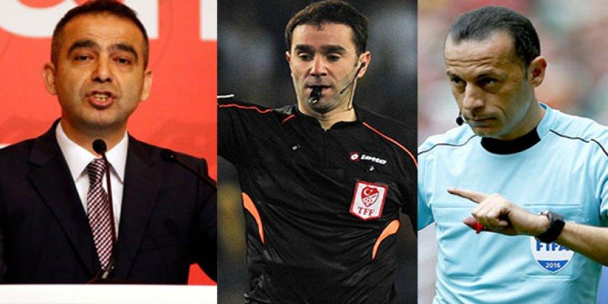 Futbol Dünyasının 20 Ünlü İsmine FETÖ'den Suç Duyurusu