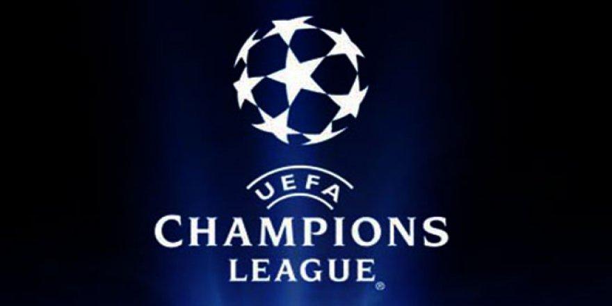 Şampiyonlar Ligi grup maçlarında bugün oynanan maçlar ve alınan sonuçlar