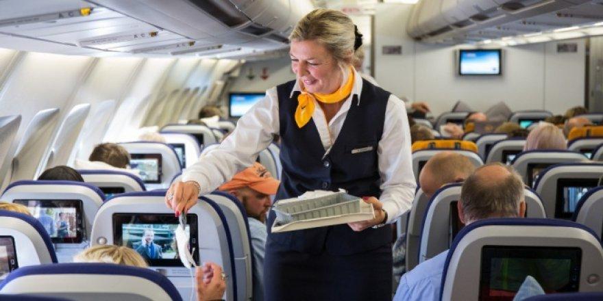 Alman devi Lufthansa çalışanları 14. kez greve gidiyor