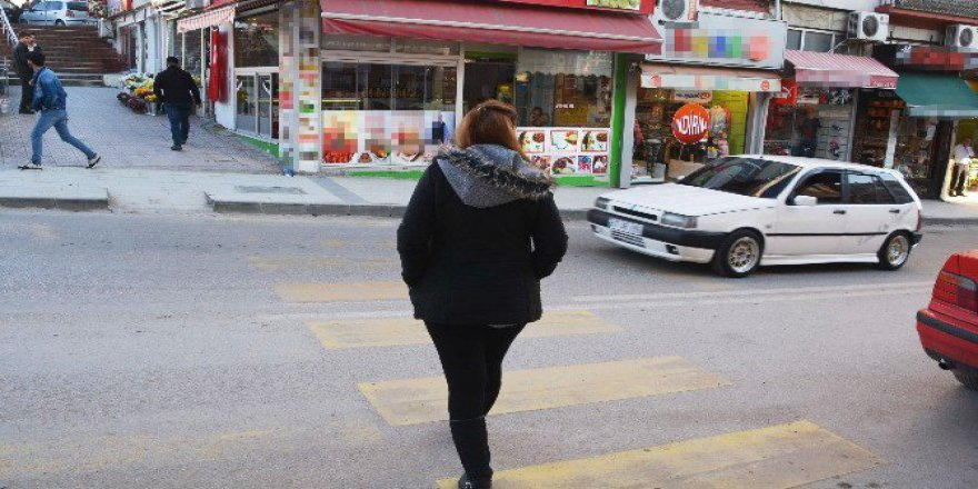 Trafik Işığı Olmayan Kent: Sinop