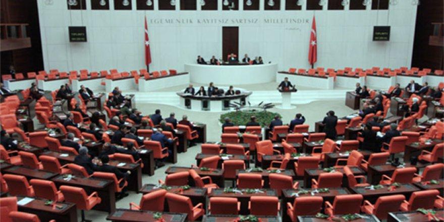 Ceza Muhakemeleri Kanun Tasarısı TBMM'de kabul edildi