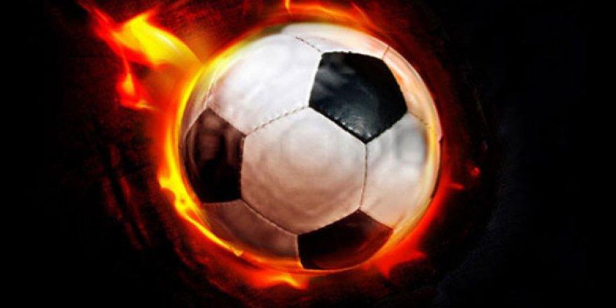 Osmanlıspor 1-0 Steau Bükreş