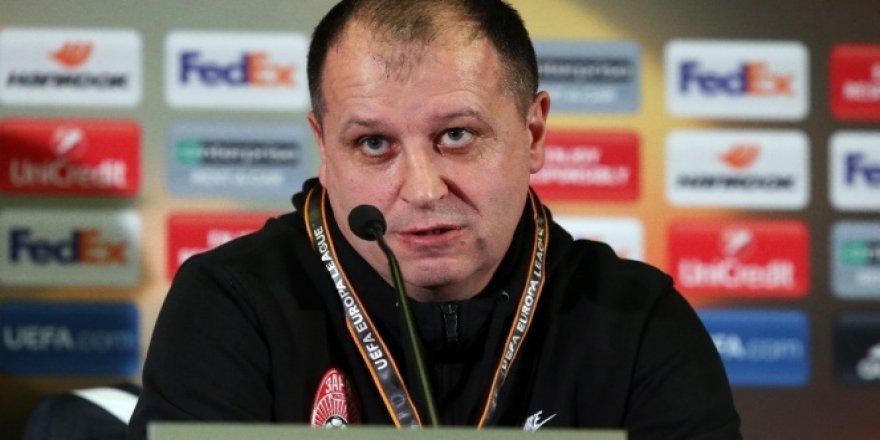 Vernydub: ''Fenerbahçe'nin finale kadar yolu açık olsun''
