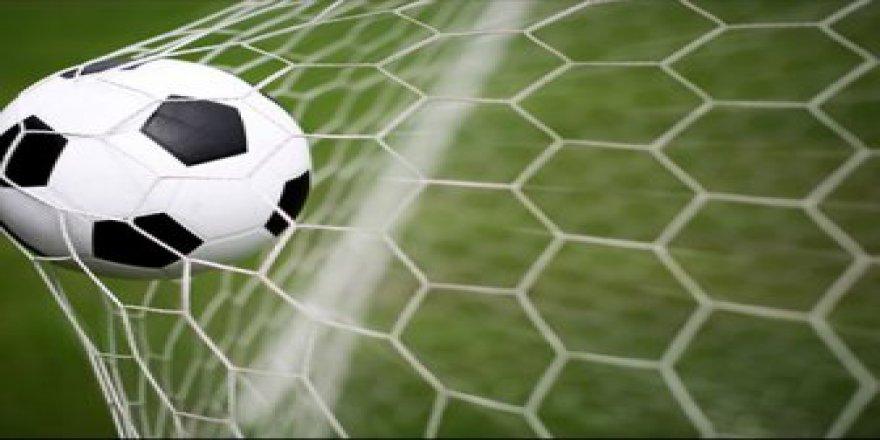 Osmanlıspor 1-2 Steau Bükreş