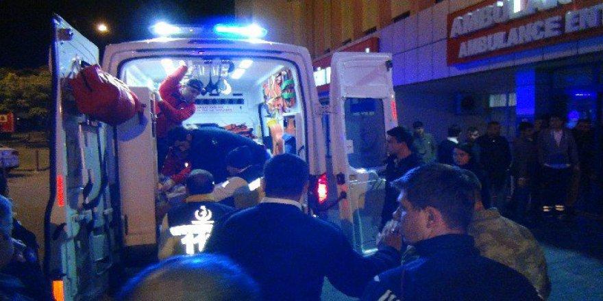 Fırat Kalkanı Harekatında Acı Haber! Yaralı Asker Halil Topuz Şehit Düştü