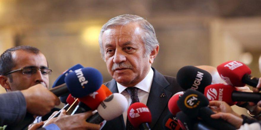 MHP'li Celal Adan'dan AP'ye Sert Tepki