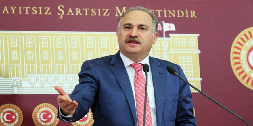"""CHP'li Levent Gök: """"Biz Başından Beri AB Projesini Çok Önemsiyoruz"""""""