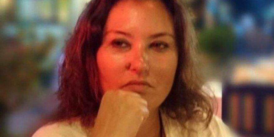 Kadın Kaptan Özer'i Öldürüp Çuvala Koyarak Ormanlık Alana Atmış