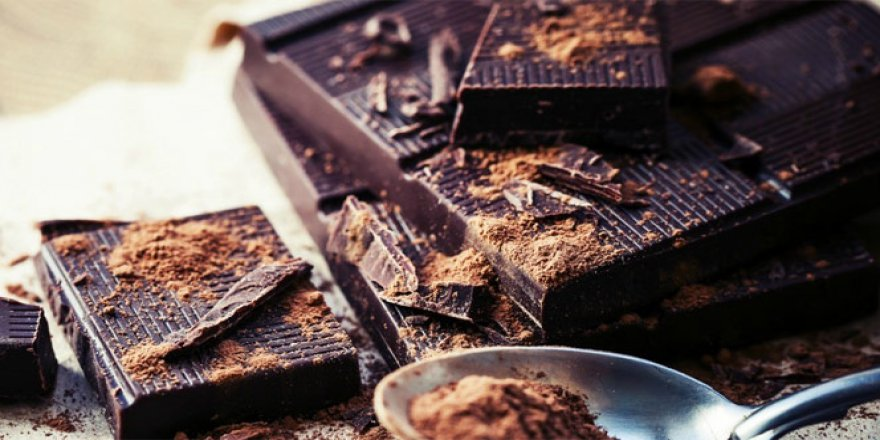 Bitter çikolata kilo aldırır mı?