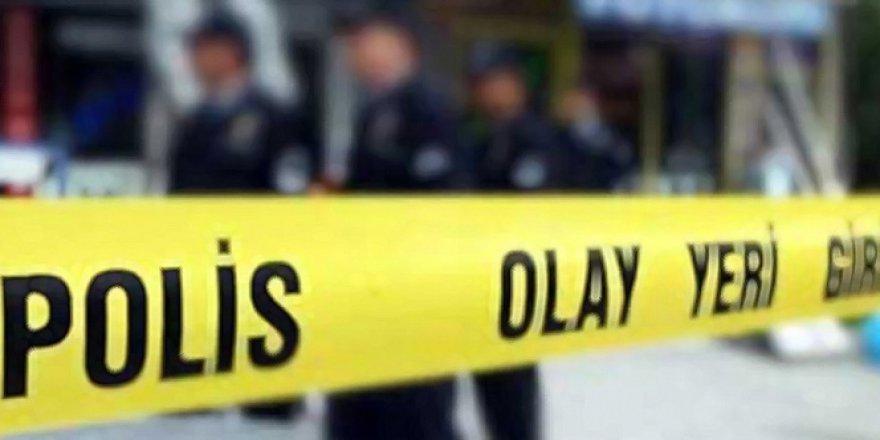 Antalya, Alanya'da Şüpheli Ölüm!