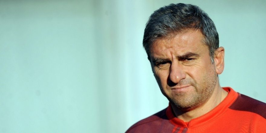 Hamza Hamzaoğlu'ndan Oyunculara Eleştiri