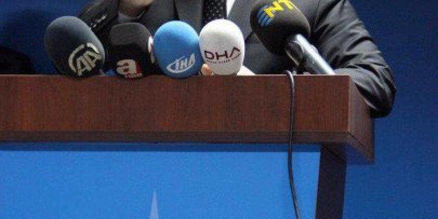 """İçişleri Bakanı Süleyman Soylu: """"Lice'den, Cudi'ye Kışın Bunlara Rahat Vermeyeceğiz"""""""