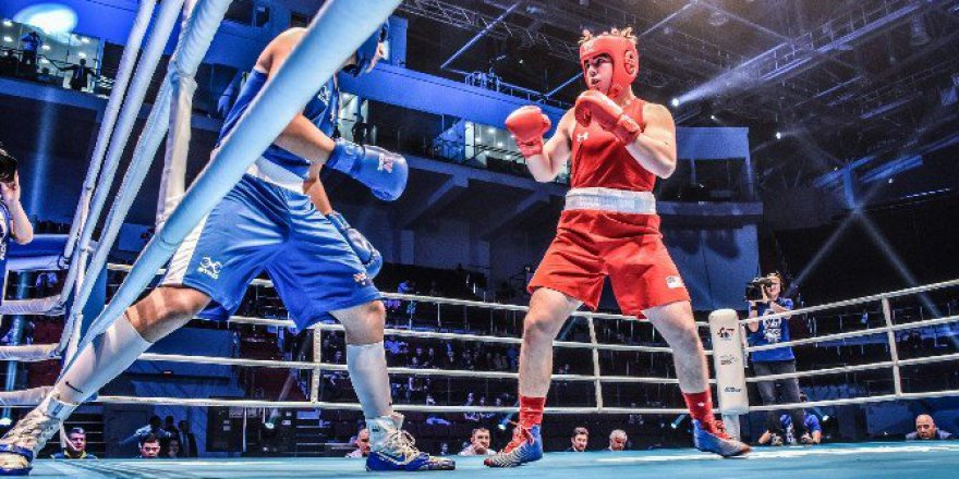 Milli Boksör Tuğrulhan Erdemir Dünya Şampiyonu