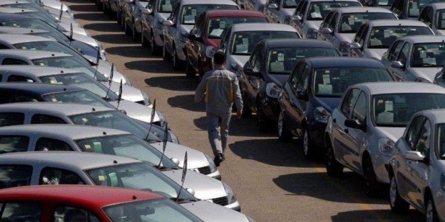 Türkiye, Avrupa otomotiv satışları sıralamasında 6'ncı ülke