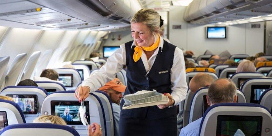 Lufthansa'da Grev 2 Gün Daha Uzadı