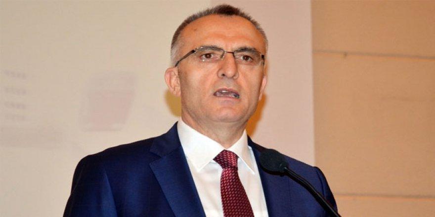 Maliye Bakanı Ağbal: 30 Kasım'a Kadar...