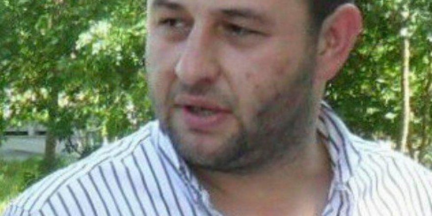Samsun, Atakum'da Şüpheli Ölüm