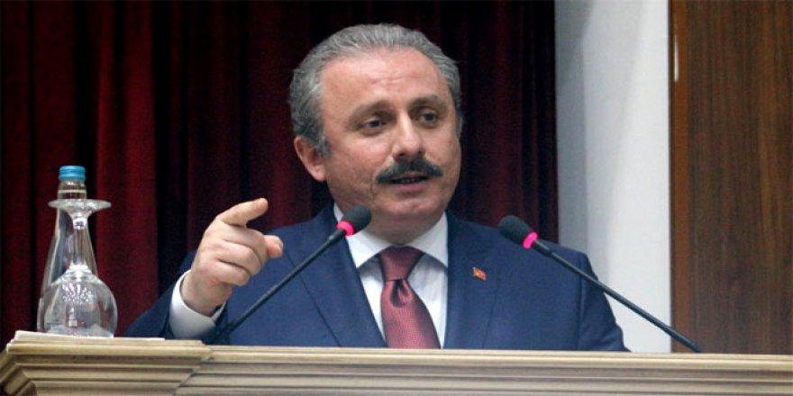 Mustafa Şentop, Anayasa Referandumu için Baharı İşaret Etti