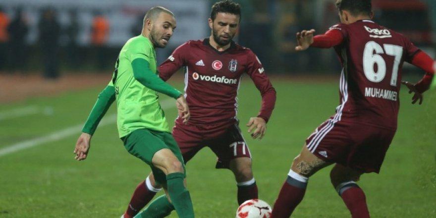 Beşiktaş 2-1 Darıca Gençlerbirliği