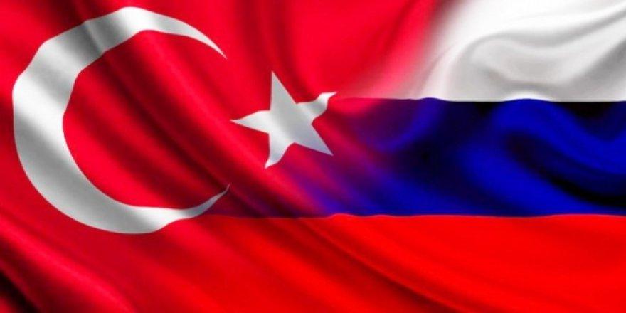 Türkiye-Rusya Arasında 3 Büyük Anlaşma!