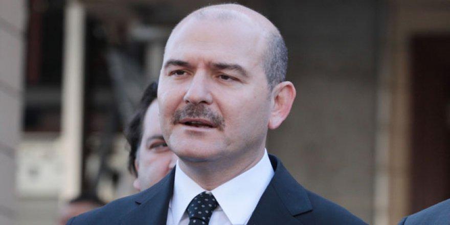 Başbakan Yardımcısı Veysi Kaynak Ve İçişleri Bakanı Süleyman Soylu Adana'ya Gidiyor