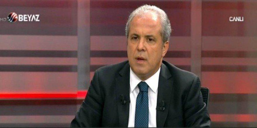 Ak Parti Gaziantep Milletvekili Şamil Tayyar'dan dikkat çeken sözler