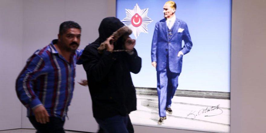 Asitçi enişte Araçman'ın cezası 9 yıl 6 ay hapis