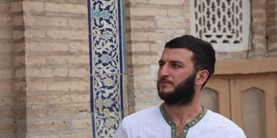 Furgan Turhan İsrail Polisi Tarafından Gözaltına Alındı