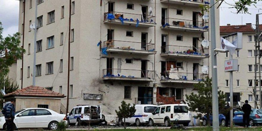 Bombalı Saldırının Zanlısı Gaziantep'te Yakalandı